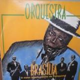 Orquestra Brasilia - O Maior Legado Escrito De Pixinguinha LP