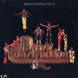 Brass Construction - Brass Construction II LP