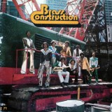 Brass Construction - Brass Construction LP