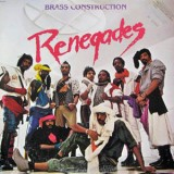 Brass Construction - Renegades LP