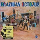Brazilian Octopus - Brazilian Octopus LP