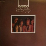 Bread - Baby I´m-A Want You LP