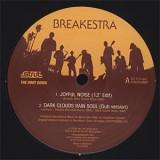 Breakestra - Joyful Noise EP