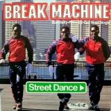 "Break Machine - Street Dance 12"""