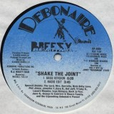 Breezy Beat MC - Shake The Joint 12""