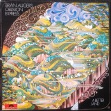 Brian Auger´s Oblivion Express - A Better Land LP