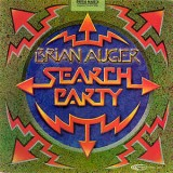 Brian Auger - Search Party LP