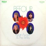 Brian Auger & The Trinity - Befour LP