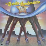 Brides Of Funkenstein - Never Buy From A Texas Cowboy LP