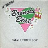 "Bronski Beat - Smalltown Boy 12"""