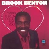 Brook Benton - Makin Love Is Good For You LP