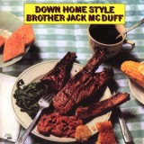 Brother Jack McDuff - Down Home Style LP