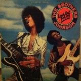 Brothers Johnson - Look Out For #1 LP