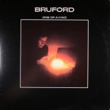 Bruford - One Of A Kind LP