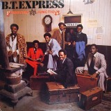 BT Express - Function At The Junction LP