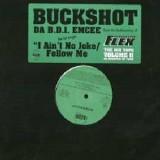 """Buckshot - No Joke / Follow Me 12"""""""
