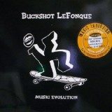Buckshot Lefonque - Music Evolution 12""