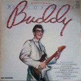 Buddy Holly - Rock On With Buddy LP