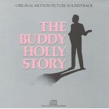 Buddy Holly - The Buddy Holly Story LP