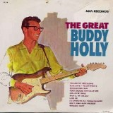 Buddy Holly - The Great Buddy Holly LP