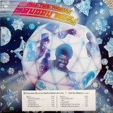 Buddy Miles - All The Faces Of Buddy Miles LP