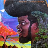 Buddy Miles - A Message To The People LP