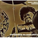 Buddy Miles Express - Expressway To Your Skull LP