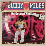 Buddy Miles - Reflection : His Greatest Hits LP
