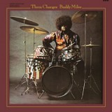 Buddy Miles - Them Changes LP