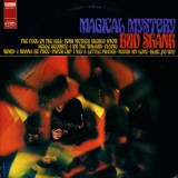 Bud Shank - Magical Mystery LP