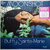 Buffy Sainte-Marie - Moonshot LP