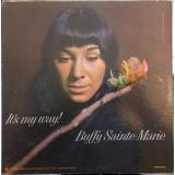 Buffy Sainte-Marie - It´s My Way LP