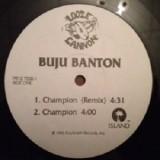 "Buju Banton - Champion 12"""