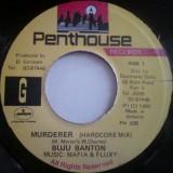 """Buju Banton - Murderer 7"""""""