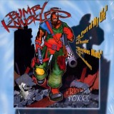 """Bumpy Knuckles - A Part Of My Life 12"""""""