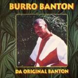 Burro Banton - Da Original Banton LP