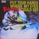 """Busta Rhymes - Put Your Hand Where My Eyes Could See 12"""""""