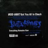 "Busta Rhymes - Woo-Hah 12"""