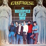 Butterfield Blues Band - East-West LP