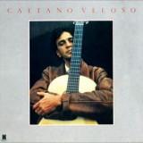 Caetano Veloso - Caetano Veloso (1990) LP
