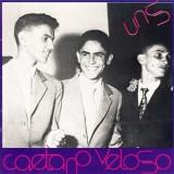 Caetano Veloso - Uns LP