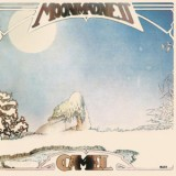Camel - Moonmadness LP