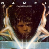 Camel - Rain Dances LP