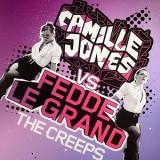 "Camille Jones Vs. Fedde Le Grand - The Creeps 12"""