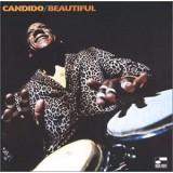 Candido - Beautiful LP