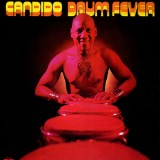 Candido - Drum Fever LP