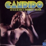 Candido - Thousand Finger Man LP