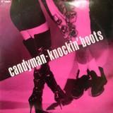 """Candyman - Knockin Boots 12"""""""