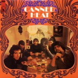 Canned Heat - Canned Heat LP