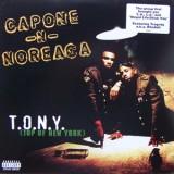 """Capone N Noreaga - TONY 12"""""""